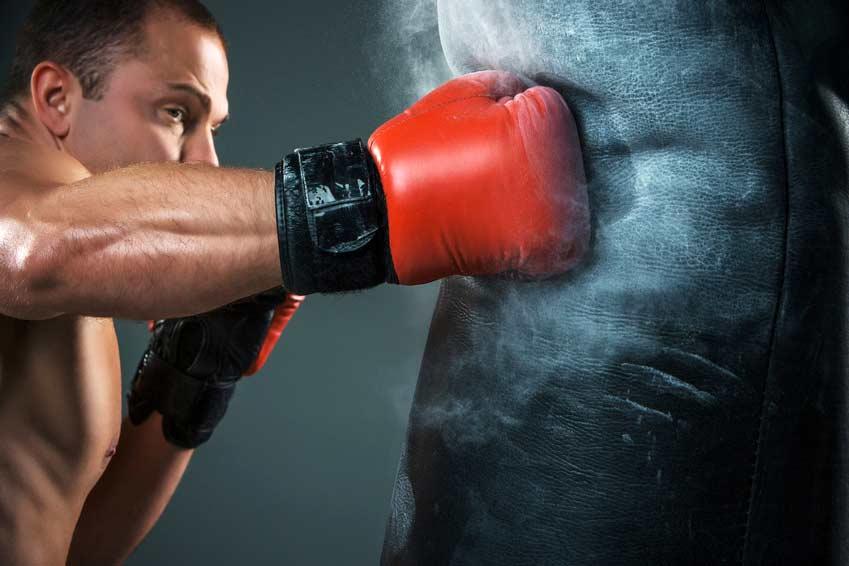 Boxen - Training